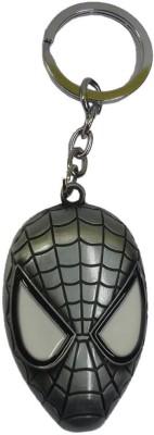 Krypton spiderman Stylish Attractive Keychain SP02 Key Chain