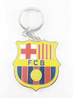 ab posters Barcelona FC Key Chain