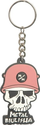 Oyedeal Metal Mulisha Key Chain