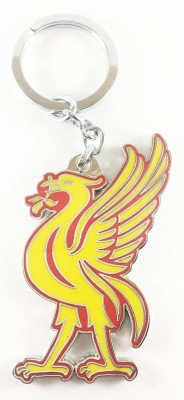 ab posters liverpool Key Chain