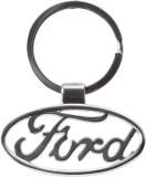 Ezone New Ford Full Metal Key Chain Cara...
