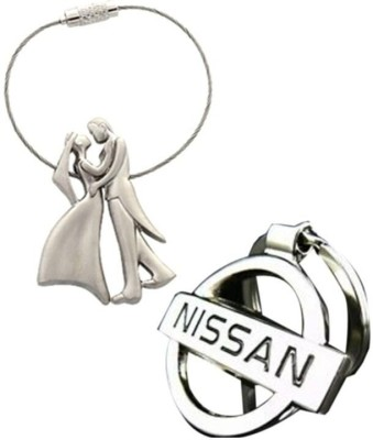 i-gadgets Bridegroom Nissan Key Chain