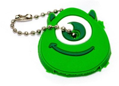 AA Retail Monsters University Mike Wazowski Key Chain