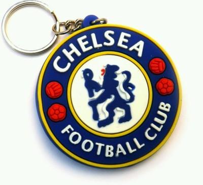 mapple chelsea rubber.jpeg Key Chain