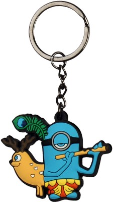Kingdom of Calm Calminion - Krishna Key Chain