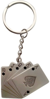 99DailyDeals PLAYING CARD Key Chain