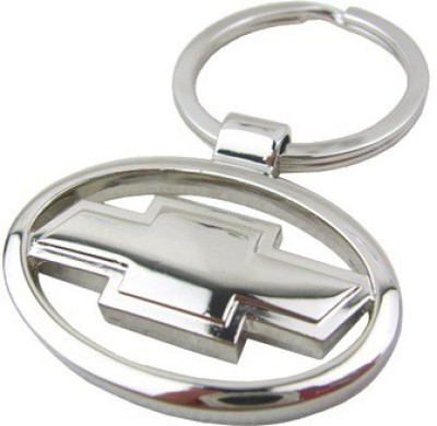 Onlinemart Chevrolet Metallic Key Chain