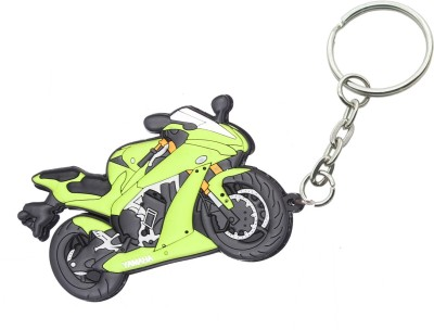 Confident KC92 Non Metal YAMAHA Sports Bike Key Chain
