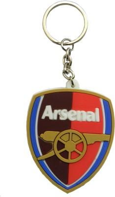 Techpro Arsenal Football Club Key Chain