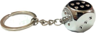 Bsworld Dies Key Chain