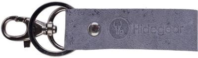 Hidegear Genuine Leather Locking Key Chain