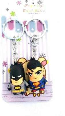 asa products batman vs superman Key Chain