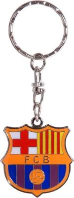 Spotdeal SDL349 FCB Full metal key chain Key Chain