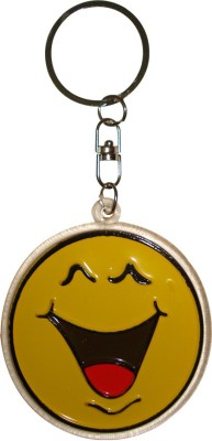 SSD Smile-02 Key Chain