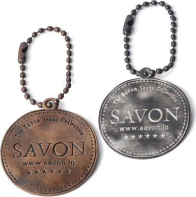 Savon KE003004 Key Chain