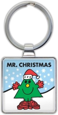 That Company called If Mr. Christmas Keyrings Key Chain
