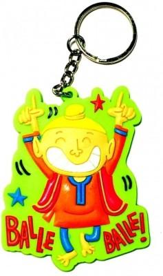 Its Our Studio Bally Boy Key Chain