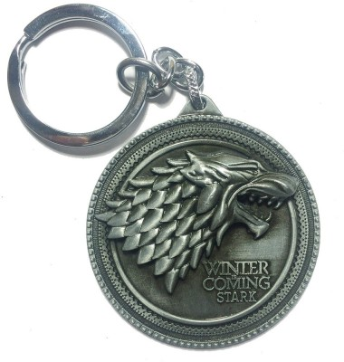 AB Posters Game Of Thrones - Winter Is Coming Key Chain