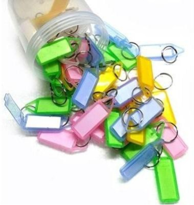 Homeproducts4u HP4U-Kye Tag-1 Key Chain