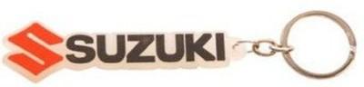 Thump Suzuki Key Chain