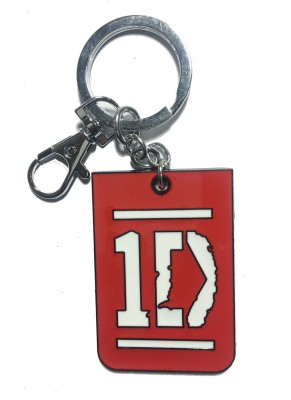 AB Posters One Direction Key Chain