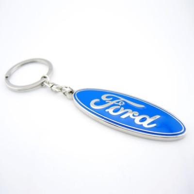Delhitraderss Ford Key Chain