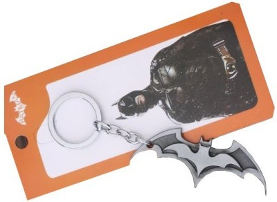 Krypton Stylish Batman Keychain BT04 Key Chain