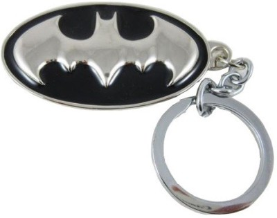Krypton Stylish Batman Keychain BT Key Chain