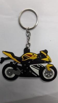 Bike World Key Chain for Yamaha R15 Key Chain