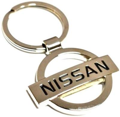 Homeproducts4u Hp4u-Nissan-1 Key Chain