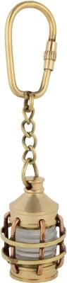 Artshai Lamp Locking Key Chain