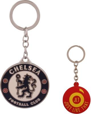 JLT Chelsea Football Club Key Chain