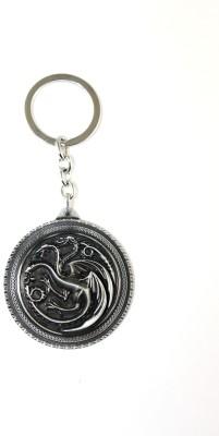 Target retail Heavy Meterial Designer KeyringTRES2035 Key Chain