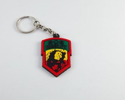 India Bongs Bob Marley Key Chain