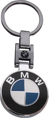 Spotdeal SDL327 BMW Full Metal Key Chain Key Chain