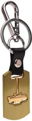 spotdeal SDL766 Chevrolet Locking Key Chain Carabiner