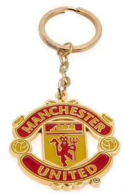 Manchester United F.C. Keyring Key Chain