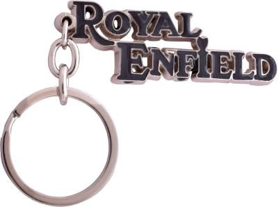 Zeroza Royal Enfield RE58 Key Chain