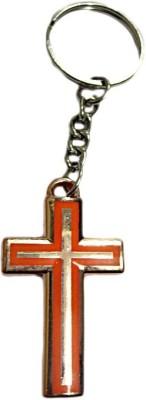 DCS Jesus Cross Locking Carabiner