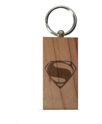 Cult Classics Superman Key Chain