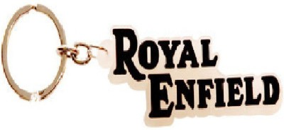 Ezone Royal Enfield Silicone Carabiner