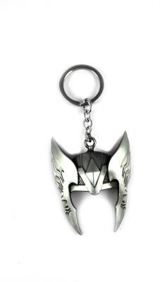 Target retail Heavy Meterial Designer KeyringTRES2147 Key Chain