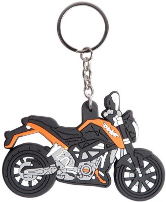 CarSz KTM Duke 200 Bike 3D Key Chain