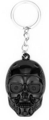 Optimus traders Terminator Endoskeleton skull metal Locking Key Chain