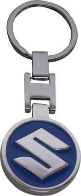 Spotdeal SDL324 Suzuki Full Metal Key Chain Key Chain