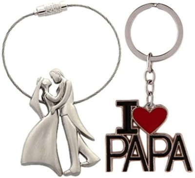 i-gadgets Bridegroom Ilovepap Key Chain