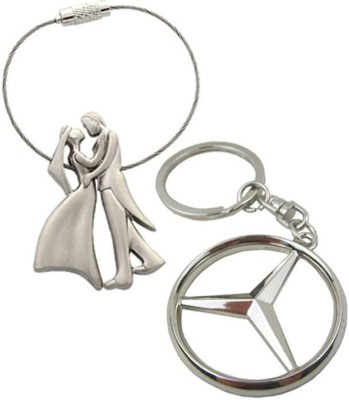 i-gadgets Bridegroom Merceds Key Chain