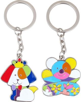Super Drool Cute and Sweet Locking Key Chain