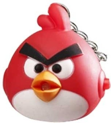 ShopeGift Angry Bird with Light & Sound Key Chain