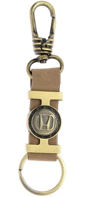 Kairos Honda Key Chain